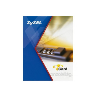 ZyXEL E-icard 32 Access Point License Upgrade for NXC2500 PC
