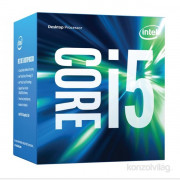Intel Core i5 3,30GHz LGA1151 6MB (i5-6600) box processzor PC