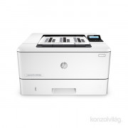 HP LaserJet Pro 400 M402d mono lézer nyomtató (M401 kiváltó) PC