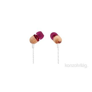 Marley EM-JE041 Purple fülhallgató PC