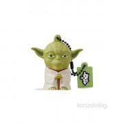 Tribe 8GB Star Wars Yoda design Flash Drive PC