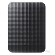 Samsung M3 500GB USB3.0 fekete winchester PC