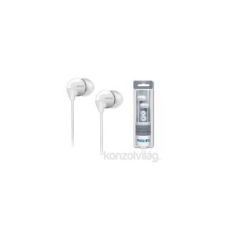 Philips SHE3590WT/10 Fülhallgató (Fehér) PC