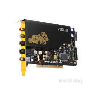 ASUS XONAR Essence ST PCIe hangkártya PC