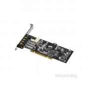 ASUS XONAR D1 PCI hangkártya PC