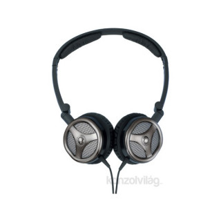 ASUS NC1/BLK/ALW/AS jack Fekete fejhallgató PC