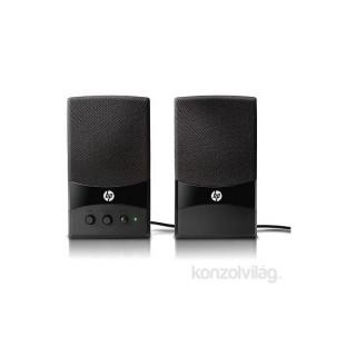 HP Multimedia Speakers PC
