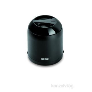 Acme SP104B Muffin fekete Bluetooth hangszóró PC