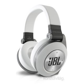 JBL E50BT fehér Bluetooth fejhallgató PC - akciós ár - Konzolvilág 947a8a9f7f