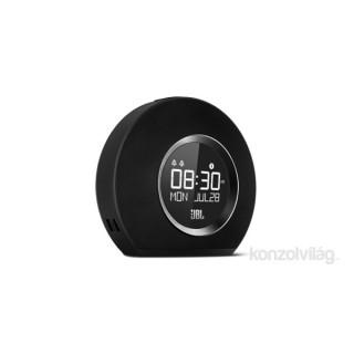 JBL Horizon fekete Bluetooth beépített rádiós hangszóró PC