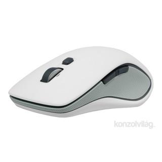 Logitech M560 wless fehér egér PC