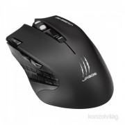 Hama 113733 Gaming uRage Wireless optikai gamer egér PC