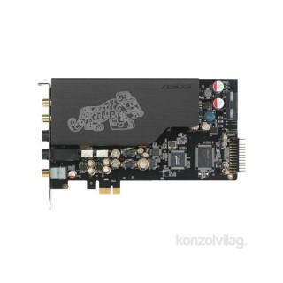 ASUS XONAR Essence STX II PCIe hangkártya PC