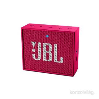 JBL GOPINK rózsaszín Bluetooth hangszóró PC