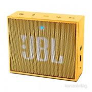 JBL GOYEL sárga Bluetooth hangszóró PC