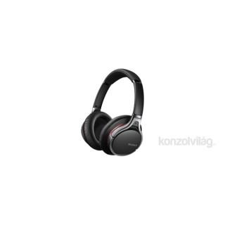 Sony MDR10RBTB.CE7 fekete vezeték nélküli fejhallgató PC