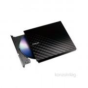 ASUS SDRW-08D2S-U LITE/BLK/G/AS USB fekete DVD író PC