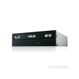 ASUS DRW-24F1MT/BLK/B/AS bulk fekete DVD író PC
