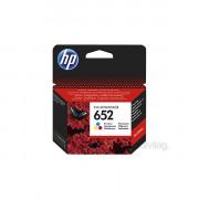 HP F6V24AE (652) háromszínű tintapatron PC