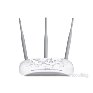 TP-Link TL-WA901ND Vezeték nélküli 450Mbps AccessPoint PC