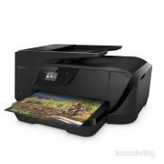 HP OfficeJet 7510 széles formátumú e-AiO multif. A3 nyomtató (7500A kiváltó) PC