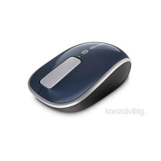 Microsoft Sculpt Touch Mouse Bluetooth Dobozos USB Bluetrack Fekete desktop egér PC