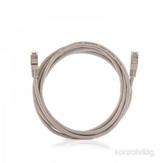 KE-Line Cat5E Giga S-FTP Patch Kábel 15m PC