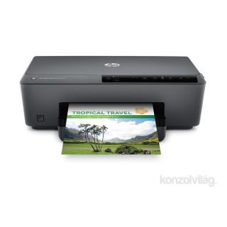 HP OfficeJet Pro 6230 tintasugaras nyomtató PC