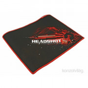 A4-Tech Bloody B-071 mintás gamer egérpad PC