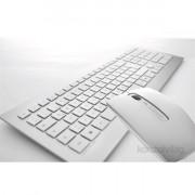 Cherry DW 8000 wireless ezüst HUN egér + billentyűzet PC