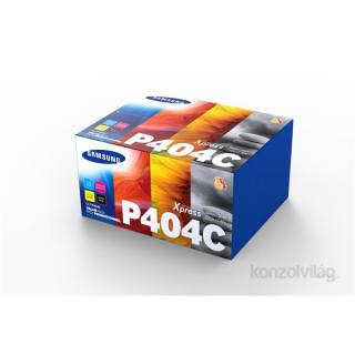 Samsung CLT-P404C 4 színű tonerkit PC
