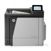 HP Color LaserJet Enterprise M651dn színes lézer nyomtató PC