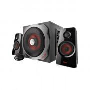 Trust GXT 38 2.1 Ultimate Bass jack 60W fa gamer hangszóró PC