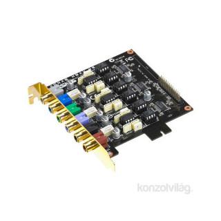ASUS XONAR HDAV_H6/A PCIE hangkártya PC
