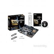 ASUS B150M-A D3 Intel B150 LGA1151 mATX alaplap PC