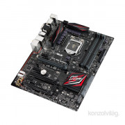 ASUS Z170 PRO GAMING  Intel Z170 LGA1151 ATX alaplap PC
