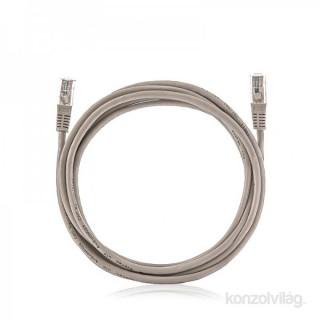 KE-Line Cat5E Giga UTP Patch Kábel 15m PC