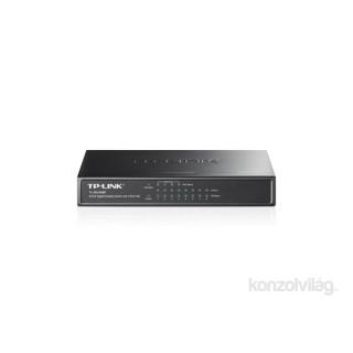 TP-Link TL-SG1008P 8port 10/100/1000Mbps LAN, PoE switch PC