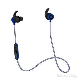 JBL REFLECT MINI BT kék Bluetooth sport fülhallgató PC