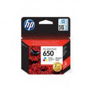 HP CZ102AE (650) háromszínű tintapatron PC