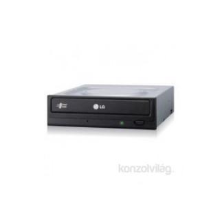 LG SATA 24x GH24NSD1.AUAA10B OEM fekete DVD író PC