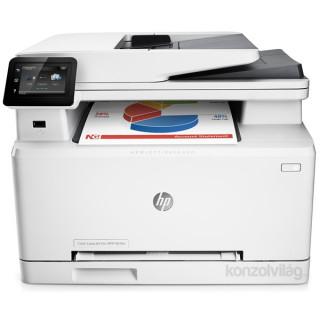 HP Color LaserJet Pro MFP M274n színes multifunkciós lézer nyomtató PC