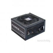 Chieftec Force CPS-450S 450W 85+ bronz 12cm ventillátorral dobozos tápegység PC