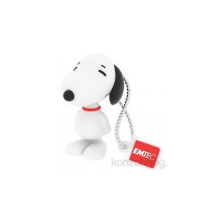 EMTEC 8GB USB2.0 Snoopy (PN100) Flash Drive PC