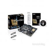 ASUS H110M-K Intel H110 LGA1151 mATX alaplap PC