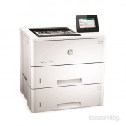 HP LaserJet Enterprise M506x mono lézer nyomtató PC