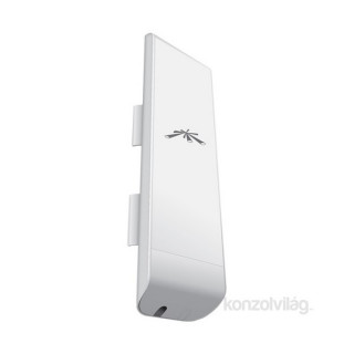 Ubiquiti NanoStation M2 2,4GHz HiPower 2x2 MIMO AirMax TDMA kültéri access point PC