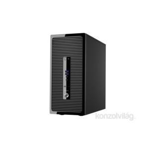 HP ProDesk 400 G3 MT T4R33EA i7-6700/4GB/500GB asztali számítógép PC