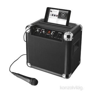 Trust Urban Fiesta Go vezeték nélküli Bluetooth fekete hangszóró PC