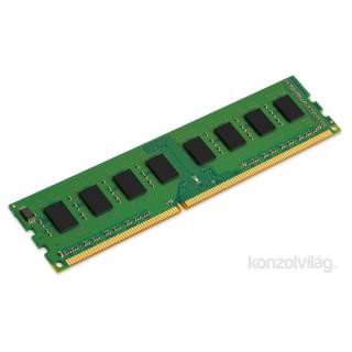 Kingston/Branded 4GB/1600MHz DDR-3 LoVo (KCP3L16NS8/4) memória PC